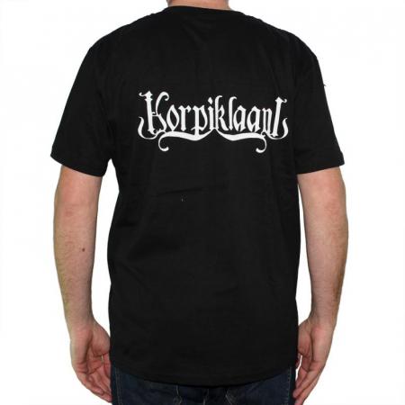 Tricou Korpiklaani - Finland - 180 grame1