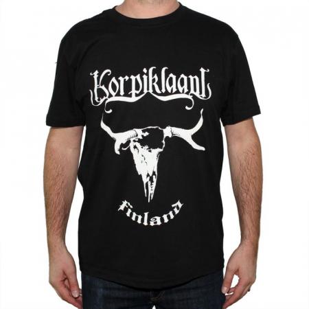 Tricou Korpiklaani - Finland - 180 grame0