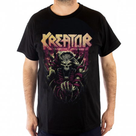 Tricou Kreator - 180 grame2