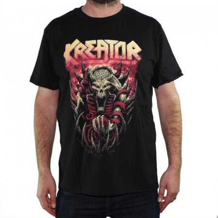 Tricou Kreator - 180 grame0