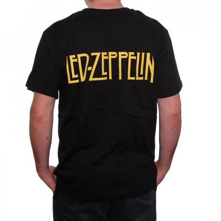 Tricou Led Zeppelin - Celebration Day - 180 grame1
