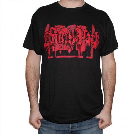 Tricou Linkin Park - RED - 145 grame0