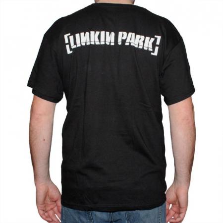 Tricou Linkin Park - Reflection - 145 grame1