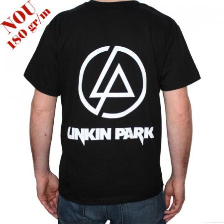 Tricou Linkin Park - Skulls - 180 grame1