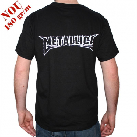 Tricou Metallica And Justice For All - 180 grame1