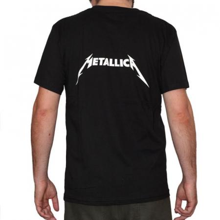 Tricou Metallica - Hourglass - 180 grame1