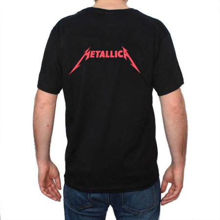 Tricou Metallica - Kill Em All - 180 grame1