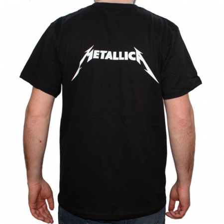 Tricou Metallica - Master of Puppets - 180 grame1