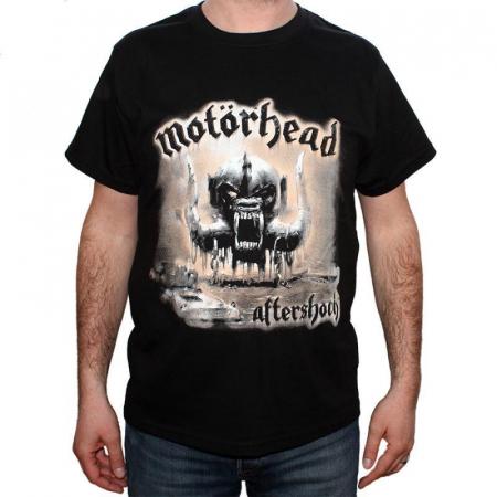 Tricou Motorhead - Aftershock - 180 grame [0]
