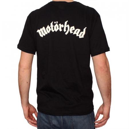 Tricou Motorhead - BASTARDS - 145 grame1
