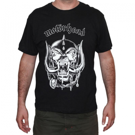 Tricou Motorhead - England 145 grame0