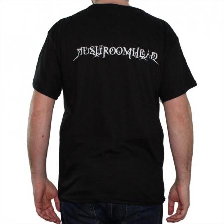 Tricou Mushroomhead - 145 grame1