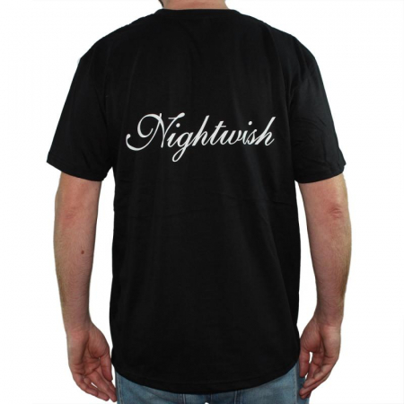 Tricou Nightwish - Endless ... - 180 grame1