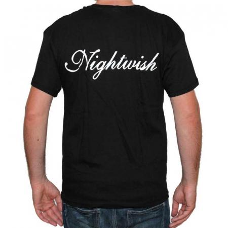 Tricou Nightwish - Wishmaster - 145 grame1