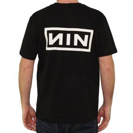 Tricou Nine Inch Nails - 180 grame1