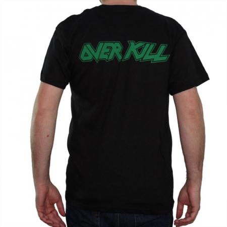 Tricou Overkill - 145 grame [1]
