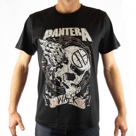 Tricou Pantera - Walk marime - 180 grame0