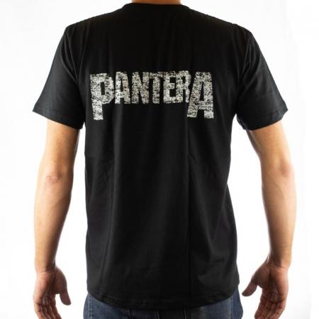 Tricou Pantera - Walk marime - 180 grame1