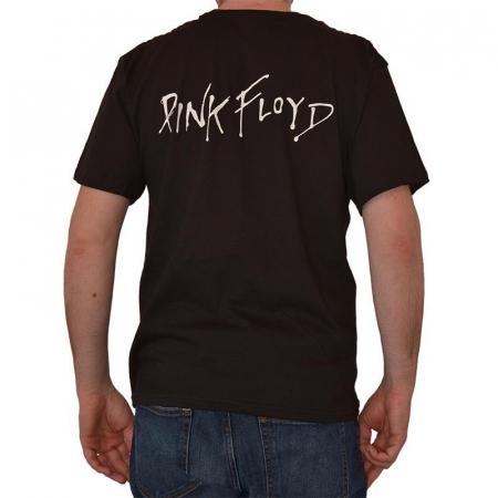 Tricou Pink Floyd - Pulse - 180 grame1