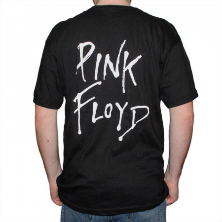 Tricou Pink Floyd - The Wall - 145 grame1