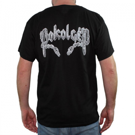 Tricou Pokolgep - 145 grame1