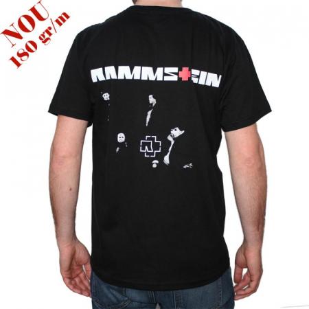 Tricou Rammstein-Reise,Reise - 180 grame1