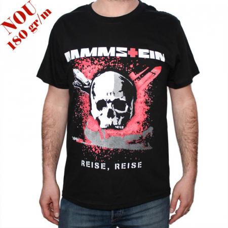 Tricou Rammstein-Reise,Reise - 180 grame0