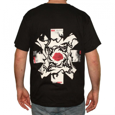 Tricou Red Hot Chili Peppers - Faces - 180 grame1