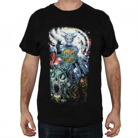 Tricou Rings of Saturn - 145 grame0