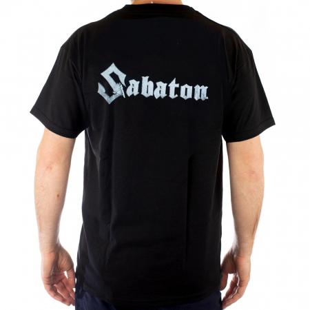 Tricou Sabaton - Nuclear Attack - 180 grame [1]