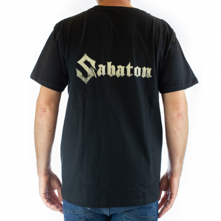 Tricou Sabaton - The Great War - marime 3XL [1]