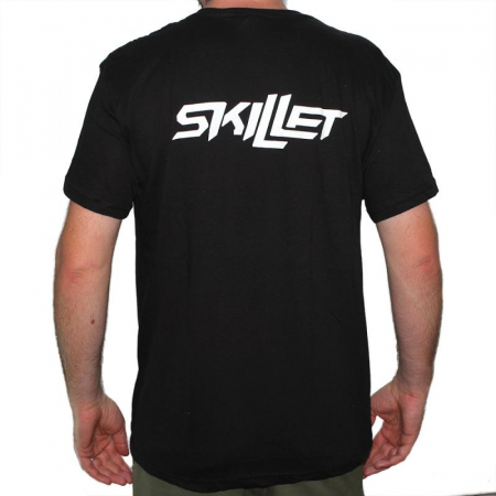 Tricou Skillet - Unleashed - 145 grame1