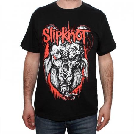Tricou Slipknot - Goat - 180 grame0