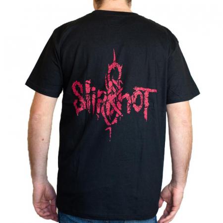 Tricou Slipknot - IOWA marime - 180 grame1