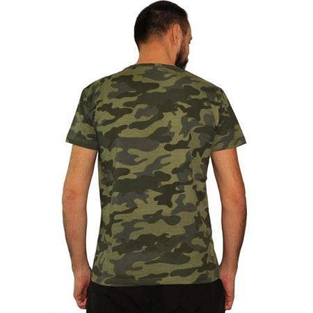 Tricou Streetwear 5M-21432