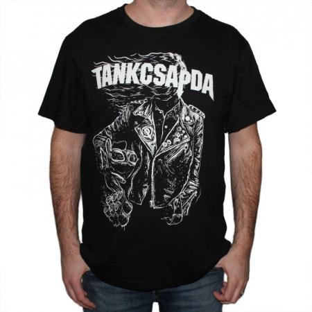 Tricou Tankcsapda - 180 grame0