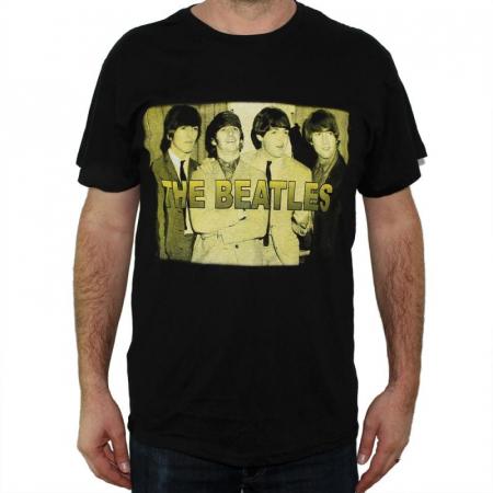 Tricou The Beatles - 145 grame0