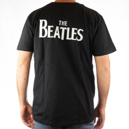 Tricou The Beatles - Abbey Road marime - 180 grame1