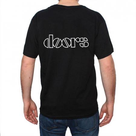Tricou The Doors -Jim Morrison - 180 grame1