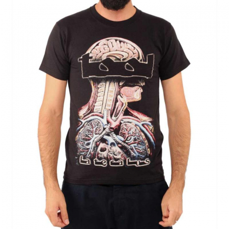 Tricou Tool - Lateralus - Fruit Of The Loom2