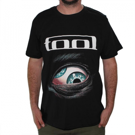 Tricou Tool - Third Eye - 180 grame0
