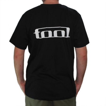 Tricou Tool - Third Eye - Fruit Of The Loom [1]
