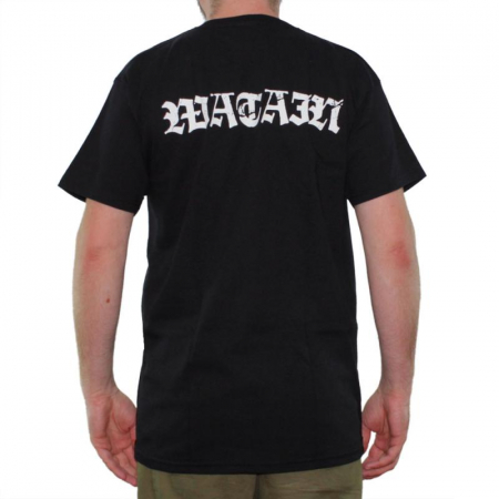 Tricou Watain - Lawless Darkness - Fruit Of The Loom3