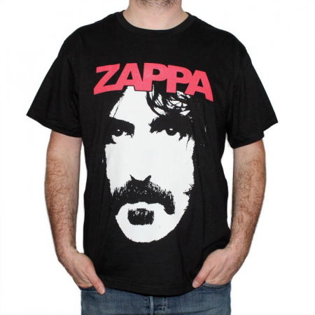 Tricou ZAPPA - 180 grame0