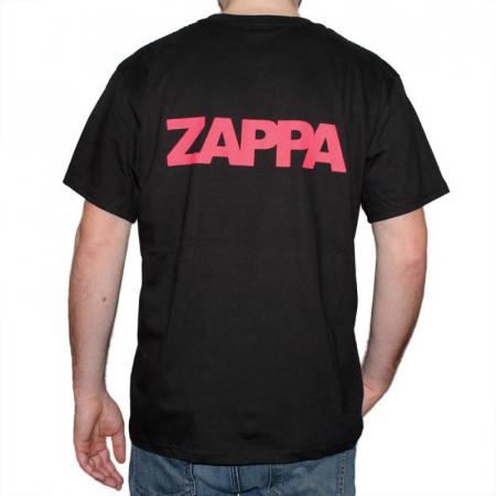 Tricou ZAPPA - 180 grame1