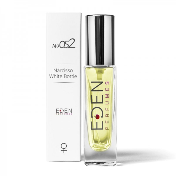 No 52 Narcisso White Bottle - Floral Woody Musk Women's [0]
