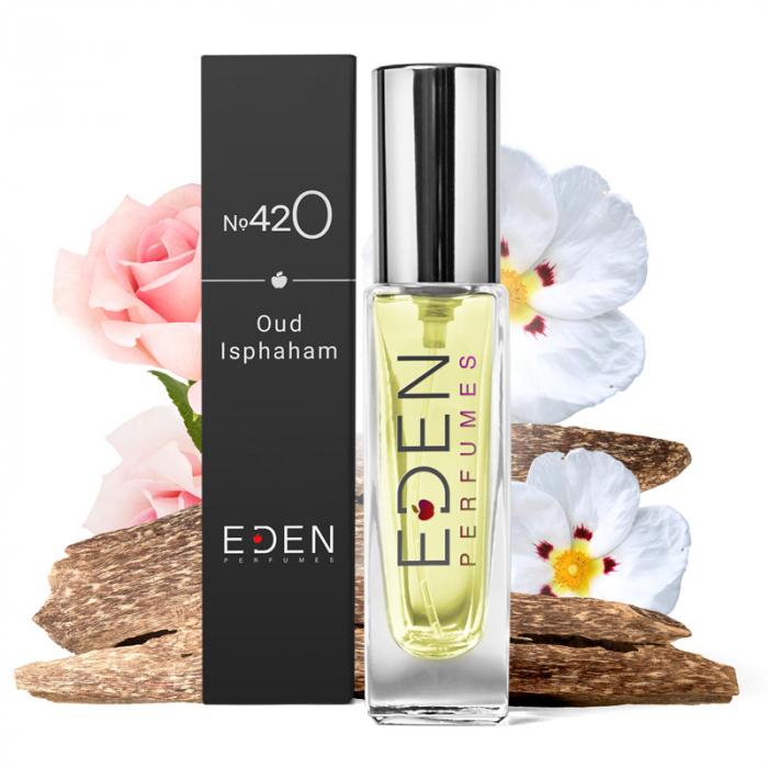 No 420 Oud Isphaham - Oriental Floral Unisex [0]