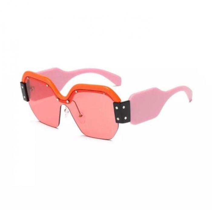 Ochelari de soare Portocalii 0