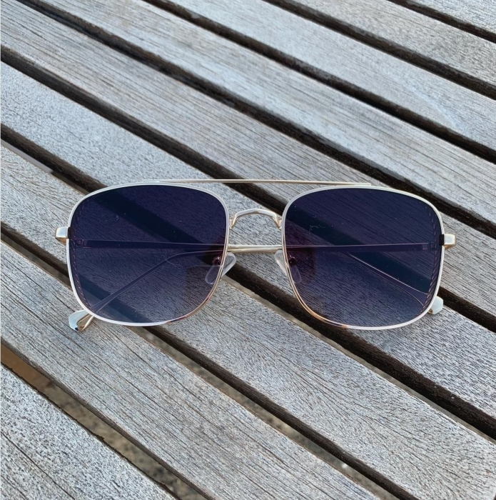 Ochelari de Soare Blue Marine Unisex 0