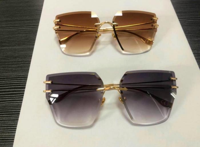 Ochelaride SoareGri Inchis Luxury Edition 1